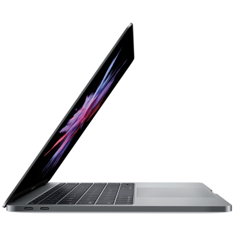 НОУТБУК APPLE MACBOOK PRO SPACE GRAY TOUCH BAR MID 2019 13 I5 2.3/8/128GB