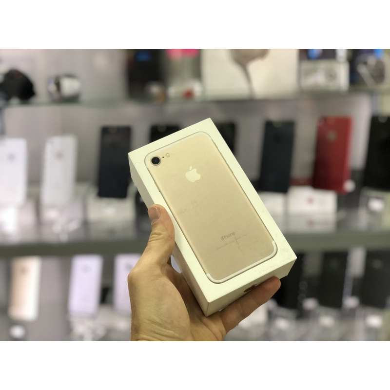 БУ APPLE IPHONE 7 32GB GOLD
