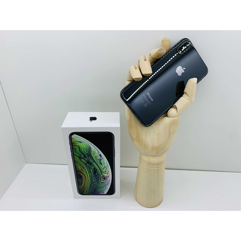 БУ СМАРТФОН APPLE IPHONE XS 256GB SPACE GRAY