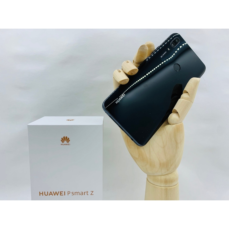 БУ СМАРТФОН HUAWEI P SMART Z BLACK