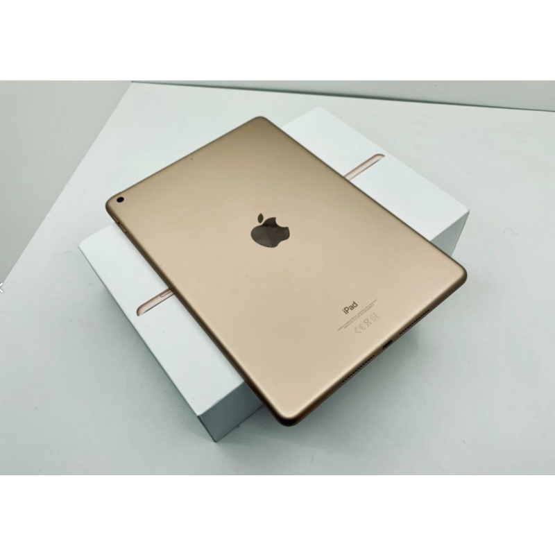 БУ ПЛАНШЕТ APPLE iPAD 7th 2019 32GB WIFI GOLD