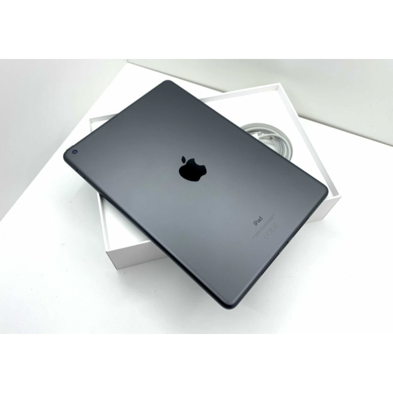 БУ ПЛАНШЕТ APPLE iPAD 7th 2019 32GB WIFI SPACE GRAY