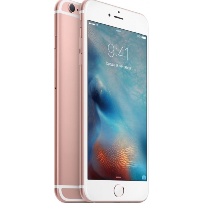 APPLE iPHONE 6S 16GB ROSE GOLD (УЦЕНКА)